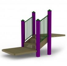 2ft Steps - deck2deck - PG