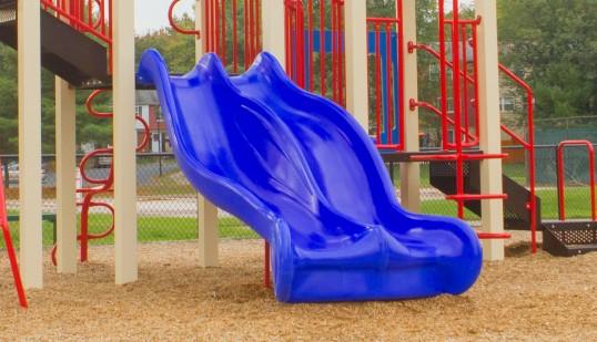 5' Race Slide