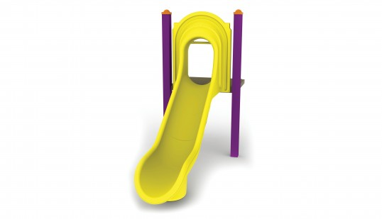 Starglide Slide - Straight 4ft - POY